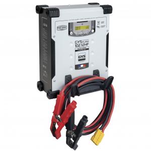Incarcator si redresor automat 12V GYSFLASH PRO 102.12 HF 0296063