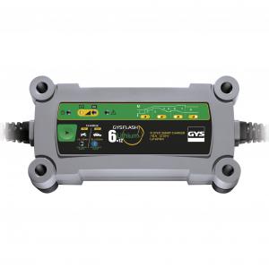 Incarcator Gysflash Lithium 6.12 6A 0297290