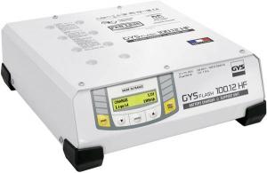 Incarcator si redresor automat 12V GYSFLASH PRO 100.12 HF FV 0260710