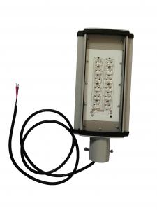 Lampa iluminat stradal 12Vcccu 12 LED-uri Osram 30W1