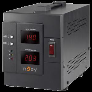 Stabilizator de tensiune nJoy Akin 2000VA/1600W0