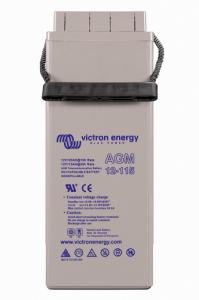 Victron Energy 12V/115Ah AGM Telecomm Batt. (M8)0