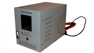 UPS pentru Centrala Termica Power Sistem Sinus HD 1600W 12V1