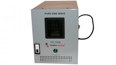 UPS pentru Centrala Termica Power Sistem Sinus HD 1600W 12V0