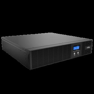 UPS nJoy Argus 2200, 2200VA/1320W, LCD Display, 4 IEC C13 cu Protectie, Management, rack 2U2