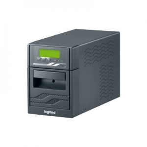UPS Legrand Niky S Line interactive 3000VA 1800W 310008 - unda sinusoidala1