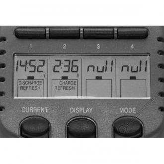 Incarcator inteligent R6 R3 LaCrosse multifunctional RS700-BLI AA/AAA2