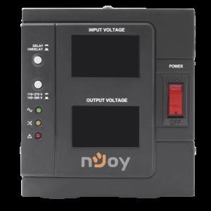 Stabilizator de tensiune nJoy Akin 1000VA/800W1