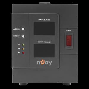 Stabilizator de tensiune nJoy Akin 3000VA/2400W2