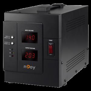 Stabilizator de tensiune nJoy Akin 3000VA/2400W0