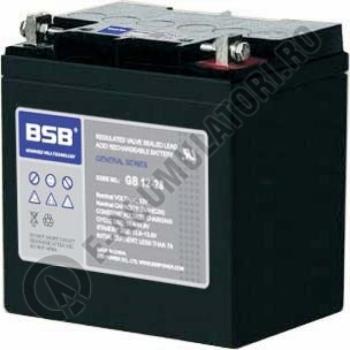 Acumulator VRLA BSB 12V 28Ah cod GB12-281
