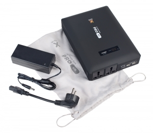 Power Bank Xtorm AC Pro 41600 mAh AL4903