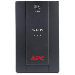 UPS APC Back-UPS 500VA, IEC, Line Interactive, BX500CI1