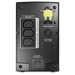 UPS APC Back-UPS 500VA, IEC, Line Interactive, BX500CI2