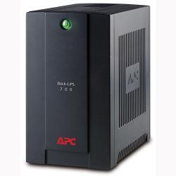 UPS APC Back-UPS 700VA, Schuko, Line Interactive, BX700U-GR0