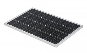 Panou Solar monocristalin 12v 100W PV-100-M-36 import Germania0
