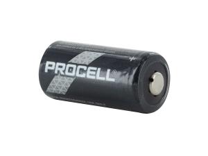 Baterie Litiu Duracell Procell CR123 pachet 10 bucati0