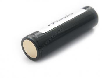 Acumulator 18650 Li-Ion 2600 mAh Sanyo cu protectie PCB 5 A3