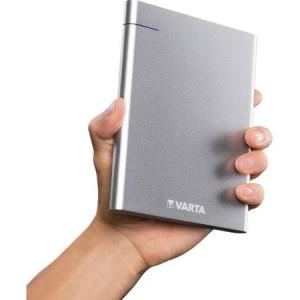 Powerbank Varta Slim Litiu-Polimer 18000mAh USB-C 579672