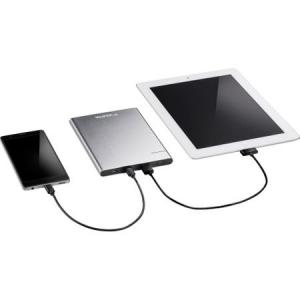 Powerbank Varta Slim Litiu-Polimer 12000mAh USB-C 579663