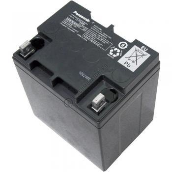 Acumulator VRLA Panasonic 12V 28 Ah cod LC-P1228AP (M5 nut & threated post)0
