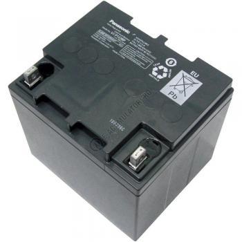 Acumulator VRLA Panasonic 12V 38 Ah cod LC-P1238PG (M5 bolt)0