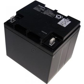 Acumulator VRLA Panasonic 12V 38Ah cod LC-XC1238P0