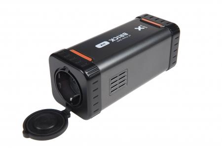 Power Bank Xtorm AC Brick 21000 mah grey AL4800
