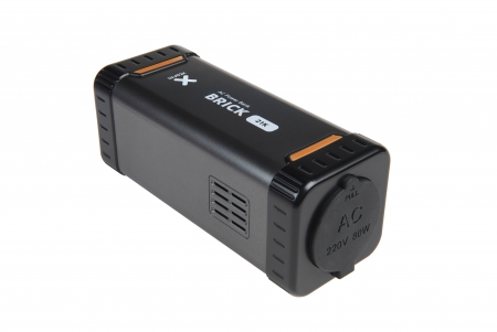 Power Bank Xtorm AC Brick 21000 mah grey AL4803
