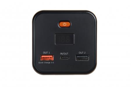 Power Bank Xtorm AC Brick 21000 mah grey AL4806
