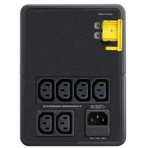 APC Easy UPS BVX 1600VA, 230V, AVR, IEC3
