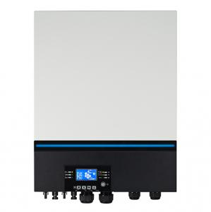 Invertor solar Poweracu MAX 3.6KW 24V MPPT LCD LED + WiFi0
