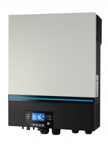 Invertor solar Poweracu MAX 7.2KW 48V MPPT LCD LED + WiFi1
