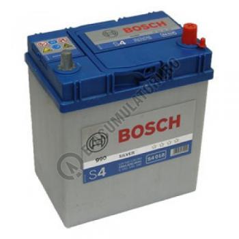 Baterie Auto Bosch S4 40 Ah ASIA cod 0092S401800