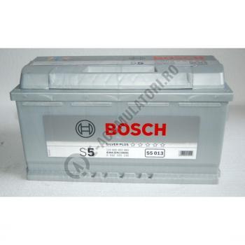BATERIE AUTO BOSCH S5 100 AH 0092S501301