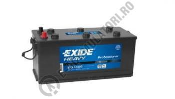 Baterie Auto EXIDE Professional 140 Ah cod EG14060