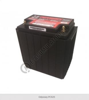 Baterie Auto ODYSSEY Deep Cycle 16 Ah cod PC6250