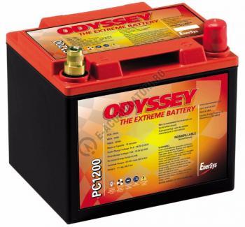 Baterie Auto ODYSSEY Deep Cycle 44 Ah  cod PC1200T0