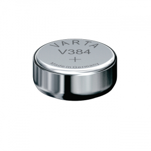 Baterie ceas Varta Silver Oxide V 384 SR41SW blister 1 buc0