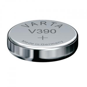 Baterie ceas Varta Silver Oxide V 390 SR1130SW blister 1 buc0