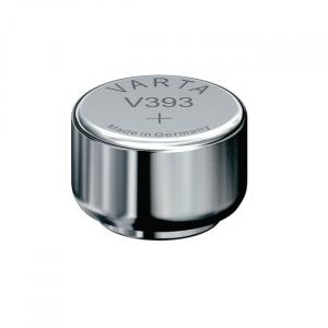 Baterie ceas Varta Silver Oxide V 393 SR754W blister 1 buc0