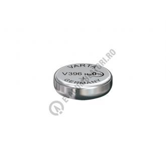 Baterie ceas Varta Silver Oxide V 396 SR726W blister 1 buc1
