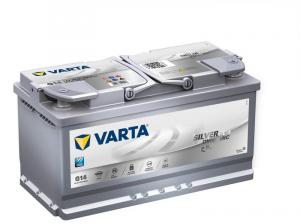 BATERIE VARTA Start Stop 95 Ah cod G14 - 595901085 D8520