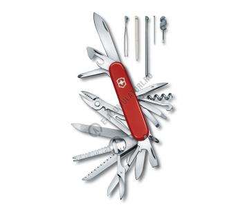 Briceag Multifunctional SWISS CHAMP Victorinox - 1.67951