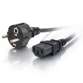 Cablu de alimentare C2G universal 10m 885470