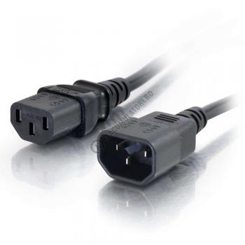 Cablu de alimentare prelungitor C2G 3m 885040