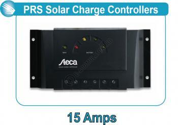 Controlor incarcare solara 12/24V SAMLEX STECA cod PR 15151