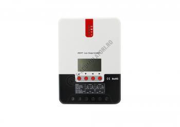 Controller solar Powersave MPPT 20A 12/24V LCD display SR-ML24201