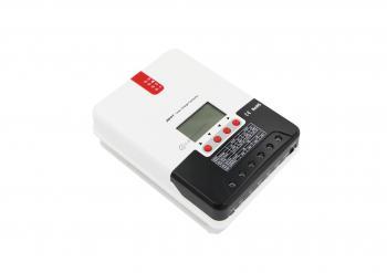 Controller solar Powersave MPPT 30A 12/24V LCD display SR-ML2430, 24301