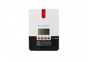 Controller solar Powersave MPPT 30A 12/24V LCD display SR-ML2430, 24300